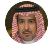 سعد التركي (المدير والشريك المحامي)